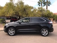 Picture of 2016 Ford Edge Titanium AWD, exterior, gallery_worthy