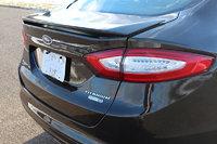 Picture of 2015 Ford Fusion Titanium AWD, exterior