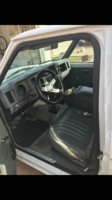 Picture of 1983 Ford Ranger STD Standard Cab LB, interior