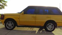Picture of 1999 Land Rover Range Rover 4.0, exterior