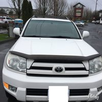 Picture of 2005 Toyota 4Runner Limited V6 4WD, exterior