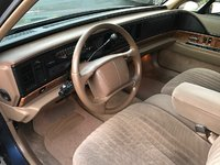 Picture of 1995 Buick LeSabre Custom, interior