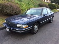 Picture of 1995 Buick LeSabre Custom, exterior
