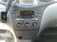 Picture of 2002 Toyota Prius Base, interior