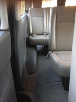 Picture of 2013 Nissan NV Passenger 3500 HD SL, interior