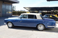 1969 Rolls-Royce Silver Shadow Overview