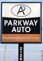 Parkway Auto Sales >> 2019 Chevrolet Equinox 1 5t Lt Fwd