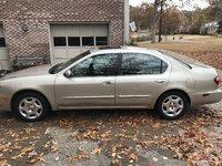 Picture of 2000 INFINITI I30 4 Dr STD Sedan, exterior
