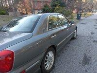 Picture of 2004 Hyundai XG350 4 Dr STD Sedan, exterior