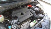 Picture of 2008 Suzuki SX4 Sport Base, engine