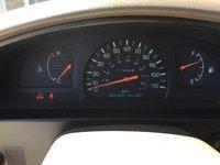 Picture of 1997 Toyota Tacoma 2 Dr STD Standard Cab SB, interior