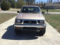 Picture of 1997 Toyota Tacoma 2 Dr STD Standard Cab SB, exterior