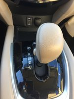 Picture of 2014 Nissan Rogue SL, interior