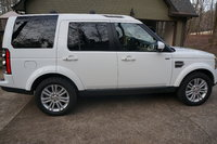 Picture of 2014 Land Rover LR4 HSE LUX, exterior