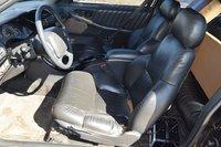 Picture of 1995 Pontiac Grand Prix 4 Dr GT Sedan, interior