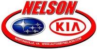Nelson Subaru KIA logo