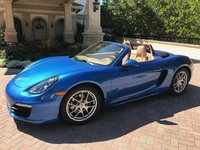 Picture of 2015 Porsche Boxster Base, exterior