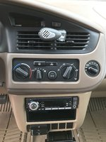 Picture of 2002 Toyota Sienna CE, interior