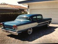1958 Pontiac Chieftain Overview