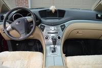 Picture of 2010 Subaru Tribeca Premium, interior, gallery_worthy