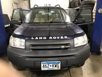 Picture of 2002 Land Rover Freelander 4 Dr SE AWD SUV, exterior, gallery_worthy
