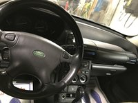 Picture of 2002 Land Rover Freelander 4 Dr SE AWD SUV, interior, gallery_worthy
