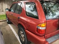 Picture of 2000 Honda Passport 4 Dr LX SUV, exterior