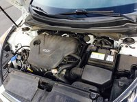 Picture of 2014 Hyundai Veloster Base, engine