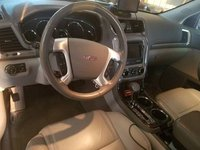 Picture of 2015 GMC Acadia SLT1, interior