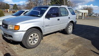 Picture of 1999 Honda Passport 4 Dr EX 4WD SUV, exterior