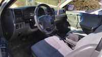 Picture of 1999 Honda Passport 4 Dr EX 4WD SUV, interior