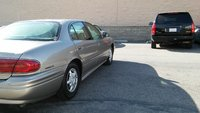 Picture of 2001 Buick LeSabre Custom Sedan FWD, gallery_worthy