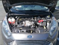 Picture of 2016 Ford Fiesta SE, engine