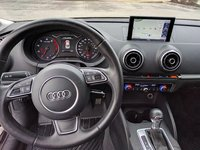 Picture of 2015 Audi A3 2.0T Quattro Premium, interior