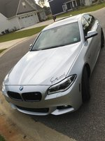 Picture of 2015 BMW 5 Series 535i, exterior