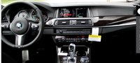 Picture of 2015 BMW 5 Series 535i, interior
