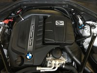 Picture of 2015 BMW 5 Series 535i, engine