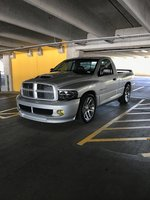 Picture of 2005 Dodge Ram SRT-10 Base, exterior