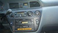 Picture of 1999 Honda Odyssey 4 Dr EX Passenger Van, interior