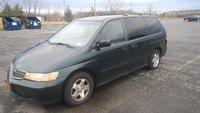 Picture of 1999 Honda Odyssey 4 Dr EX Passenger Van, exterior
