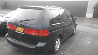Picture of 1999 Honda Odyssey 4 Dr EX Passenger Van, exterior, gallery_worthy