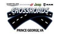 Crossroads Chrysler Dodge Jeep Ram logo