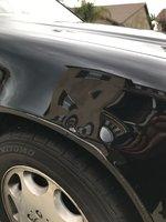 Picture of 1993 Mercedes-Benz 400-Class 4 Dr 400SEL Sedan, exterior