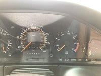 Picture of 1993 Mercedes-Benz 400-Class 4 Dr 400SEL Sedan, interior