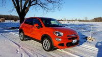 Picture of 2016 FIAT 500X Easy, exterior