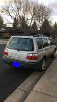Picture of 2001 Subaru Forester L, exterior