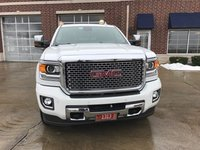 Picture of 2016 GMC Sierra 2500HD Denali Crew Cab SB 4WD, exterior