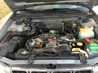 Picture of 2001 Subaru Forester L, engine
