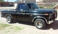 Picture of 1982 Ford F-100 XLT Standard Cab SB, exterior, gallery_worthy