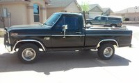 Picture of 1982 Ford F-100 XLT Standard Cab SB, exterior
